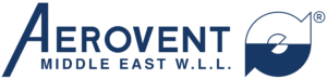 AEROVENT Middle East W.L.L. Logo
